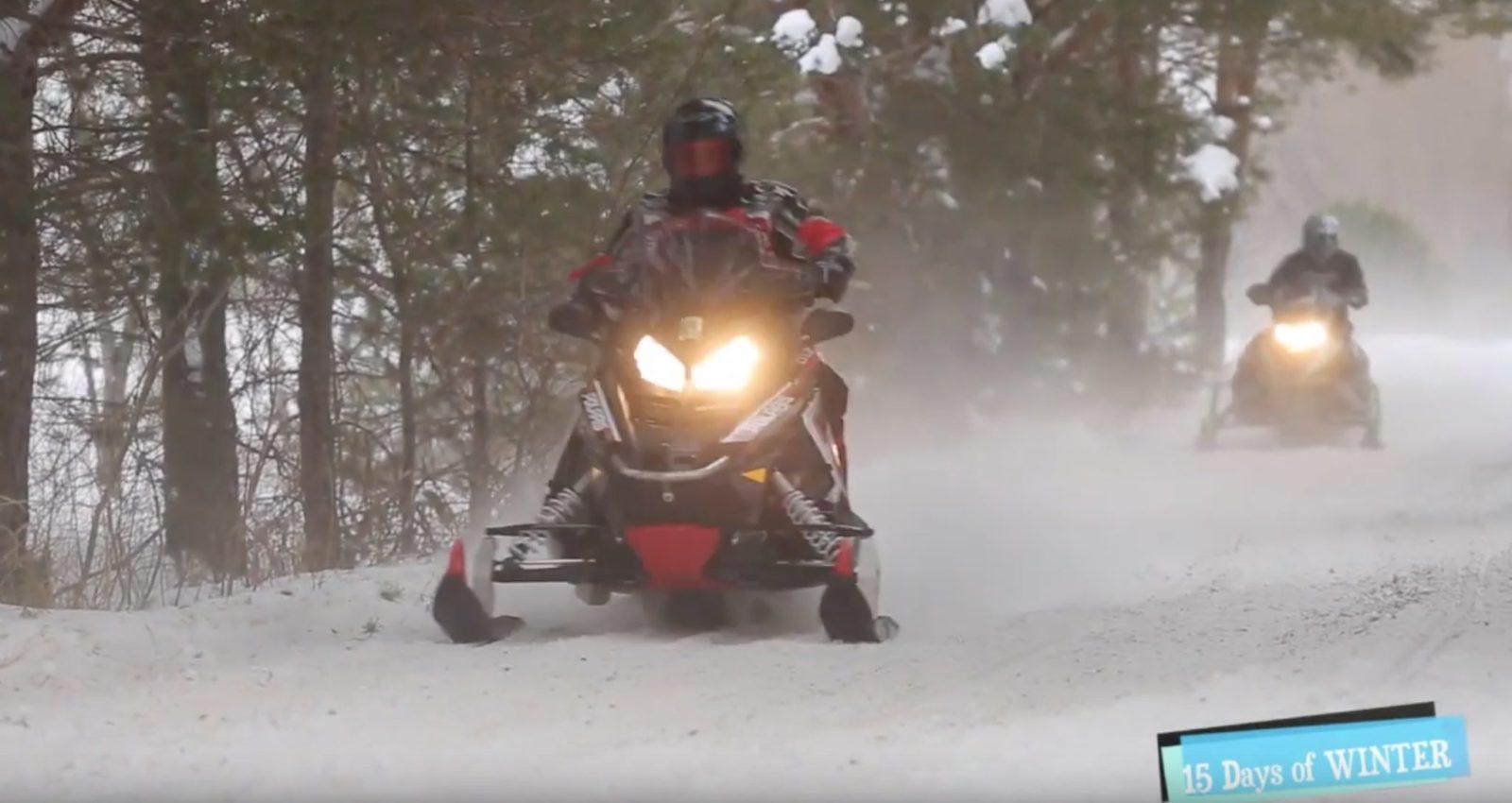 Haliburton County Snowmobile Association