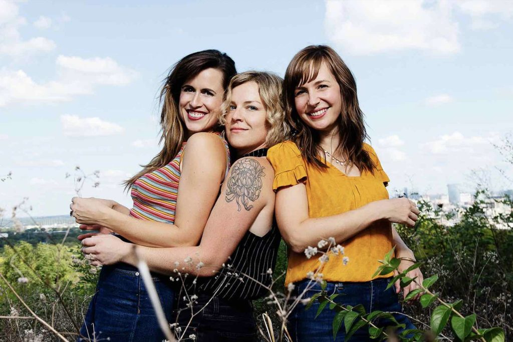 The Good Lovelies – Forest Tour Comes to Ontario