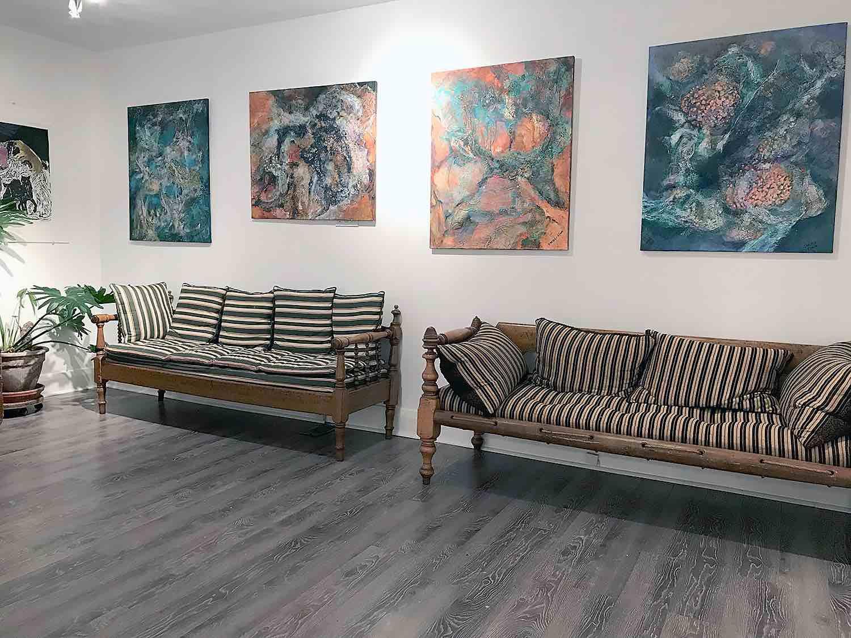 Finn Gallery in MInden